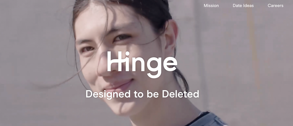 Hinge Registration